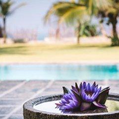 Отель Greenparrot-Villa бассейн