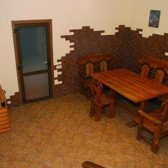 Гостиница Яр комната для гостей фото 5