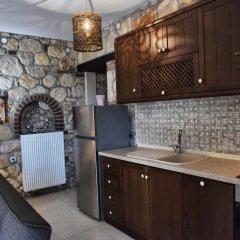 Отель Zachariou Stone Villas в номере