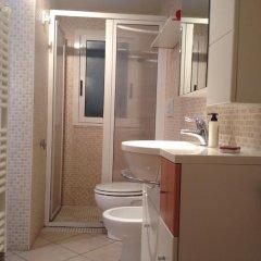 Отель Casa Gentia Дженцано-ди-Рома ванная