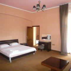 Гостиница Almaty Sapar комната для гостей