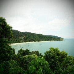 Отель Lanta Top View Resort Ланта приотельная территория фото 2