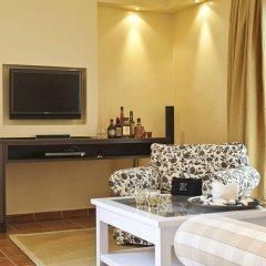 Отель smartline The Village Resort & Waterpark удобства в номере