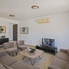 Отель Tonia Villas Кипр, Протарас - отзывы, цены и фото номеров - забронировать отель Tonia Villas онлайн интерьер отеля
