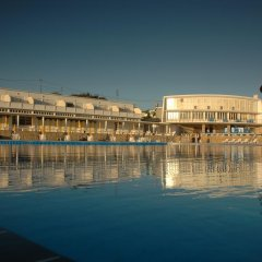 Отель Sintra Sol - Apartamentos Turisticos Студия разные типы кроватей фото 23