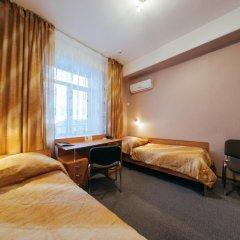 Отель Волга 3* Стандартный номер фото 2