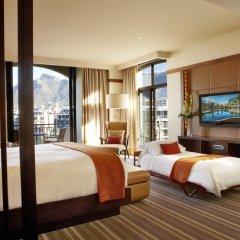 Отель One&Only Cape Town 5* Люкс с различными типами кроватей фото 9