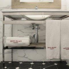 Отель Petit Palace Chueca Мадрид ванная