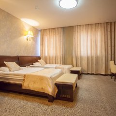 Гостиница Мартон Палас 4* Стандартный номер с разными типами кроватей фото 9