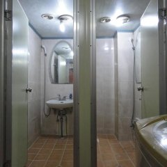Отель Reading Bank ванная фото 2