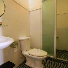 Cuong Long Hotel 2* Стандартный номер с двуспальной кроватью фото 8
