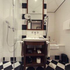 Banks Mansion Hotel ванная фото 2