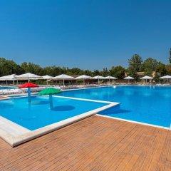 Гостиница Славянка бассейн