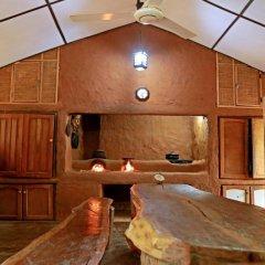 Отель Heina Nature Resort & Yala Safari 2* Шале с различными типами кроватей фото 26