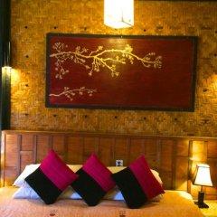 Отель Inle Inn интерьер отеля фото 2