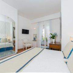 Villa Romana Hotel & Spa 4* Улучшенный номер фото 3