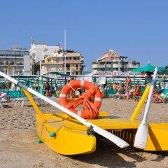Hotel Adelphi пляж фото 2