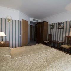 Гостиница Дафна комната для гостей фото 5