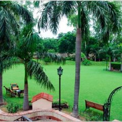 Отель Ashok Country Resort фото 4