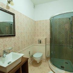 Гостевой Дом Inn Lviv 3* Стандартный номер с различными типами кроватей фото 2