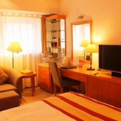 The North Garden Hotel удобства в номере