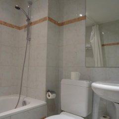 Hotel Résidence Le Quinze ванная фото 2