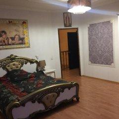Hostel Green Rest Стандартный номер с двуспальной кроватью