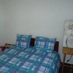 Отель A Casa dos Padrinhos Стандартный номер 2 отдельные кровати фото 5