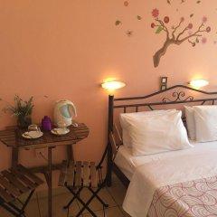 Отель Isidora Hotel Греция, Эгина - отзывы, цены и фото номеров - забронировать отель Isidora Hotel онлайн удобства в номере