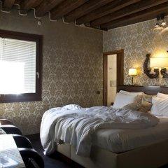 Отель Ca Maria Adele 4* Номер Делюкс с различными типами кроватей фото 7