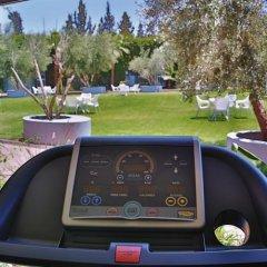 Отель Le Fitness Club Hôtel - A Wellness Retreat