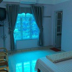 Phuong Nam Hotel бассейн
