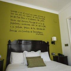 Hotel Capri 3* Улучшенный номер с различными типами кроватей фото 6