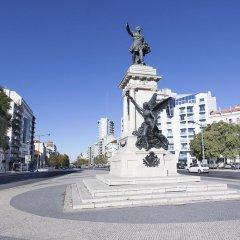 Отель Lisbon Economy Guest Houses Saldanha II фото 2