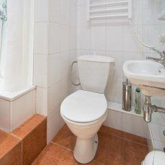 Отель Regina House Вильнюс ванная фото 2
