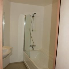 Отель Mitt Hotell ванная фото 2