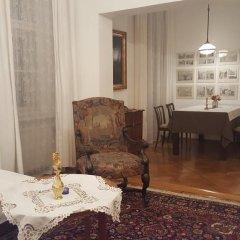 Отель Altwien Familyroom спа