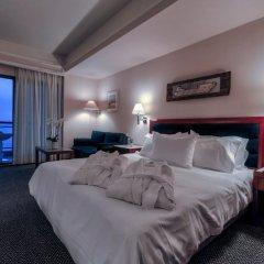 Mediterranean Hotel 4* Полулюкс с различными типами кроватей фото 3