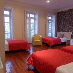 Hotel do Norte комната для гостей фото 3