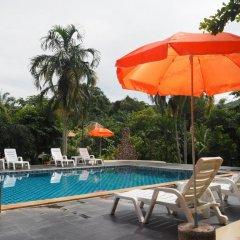 Отель Supsangdao Resort бассейн фото 3