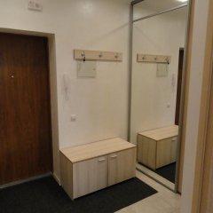 Апартаменты Комфорт удобства в номере фото 2