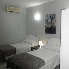 Отель Barlovento Стандартный номер с различными типами кроватей фото 11