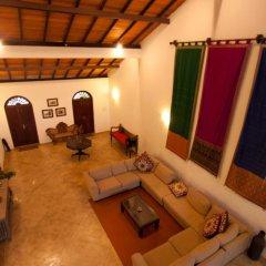 Отель Galle Heritage Villa by Jetwing фитнесс-зал