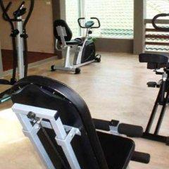 Отель Bacchus Home Resort фитнесс-зал