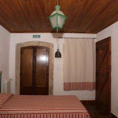 Отель Quinta do Brejo - Turismo Equestre Стандартный номер с различными типами кроватей фото 2