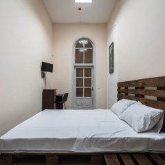 Хостел Dja комната для гостей фото 2