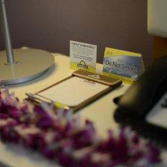 Отель Days Inn Guam-tamuning Тамунинг интерьер отеля фото 2