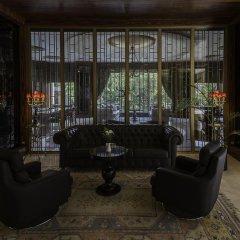 Ramada Hotel & Suites Atakoy Турция, Стамбул - 1 отзыв об отеле, цены и фото номеров - забронировать отель Ramada Hotel & Suites Atakoy онлайн интерьер отеля фото 2