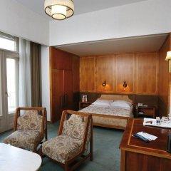 Отель Danubius Gellert 4* Стандартный номер фото 17