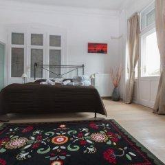 Отель Butterfly Home Danube 3* Номер Делюкс с различными типами кроватей фото 16